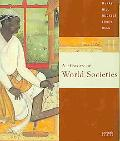 History of World Societies Since 1500