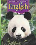Houghton Mifflin English