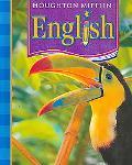 Houghton Mifflin English