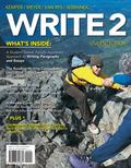WRITE 2 (with Basic Writing CourseMate Printed Access Card)