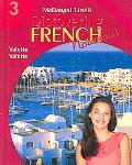 Discovering French Rouge Nouveau