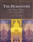 The Humanities in the Western Tradition: Ideas and Aesthetics - Ancient to Early Modern