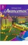?Avancemos!: Student Edition Level 3 2007 (Spanish Edition)