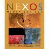 Nexos Media Edition: Text with In-Text Audio CD