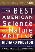 Best American Science and Nature Writing 2007
