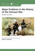 Major Problems in History of Vietnam War