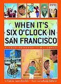 Six O'clock in San Francisco