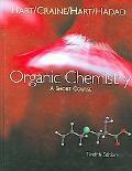 Organic Chemistry 12th Edition Plus Study Guide
