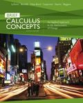 Brief Calculus Concepts 4e