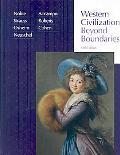 Western Civilization - Beyond Boundaries, Complete