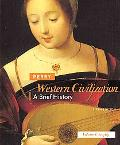Western Civilisation: A Brief History 6e Volume 1 (to 1789)