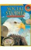 Houghton Mifflin Social Studies: Student Edition Level 5 U.S. History 2008