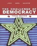 Challenge of Democracy, Texas Edition