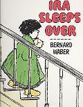 IRA Sleeps Over Book & CD