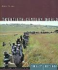 Findley Twentieth Century World Sixth Edition Plus Atlas Second Edition