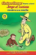 Cg TV Curious George Plants a Seed
