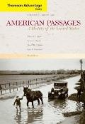 American Passages, Compact - V II