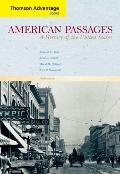 American Passages, Compact Edition