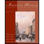 American Passages, Complete (with American Journey and InfoTrac)