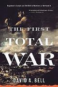 First Total War