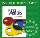 Keys for Writers: Instructor's Copy (5th Edition)
