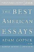 Best American Essays 2008