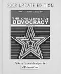 Janda Challenge Of Democracy Associated Press Update Ninth Edition