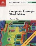 Computer Concepts - Illustrated Introductory, Third Edition