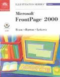 Microsoft Frontpage 2000 - Illustrated Complete Expert