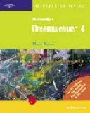 Macromedia Dreamweaver 4 - Illustrated Introductory