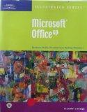 Microsoft Office XP-Illustrated Second Course