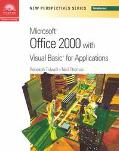 New Perspectives on Microsoft Office 2000 Visual Basic for Applications Introductory