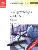 New Perspectives on Creating Web Pages with HTML Second Edition - Introductory