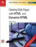 New Perspectives on Creating Web Pages with HTML and Dynamic HTML - Comprehensive (New Persp...
