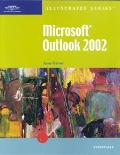 Microsoft Outlook 2002 Illustrated Essentials