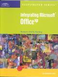 Integrating Microsoft Office Xp