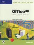 Microsoft Office Xp Introductory Course Introductory