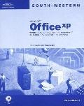 Microsoft Office XP Introductory Course Activities Workbook