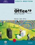 Microsoft Office Xp Advanced Course