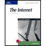 New Perspectives on the Internet 3rd Edition - Comprehensive
