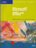 Microsoft Office XP-Illustrated Brief