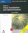 Guide to Linux Installation and Administration