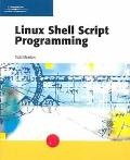 Guide to Linux Shell Script Programming