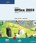 Microsoft Office 2003,advanced Course