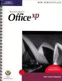 New Perspectives on Microsoft Office XP, First Course, Enhanced