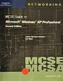 70-270 MCSE / MCSA Guide to Microsoft Windows XP Professional, Second Edition