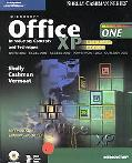 Microsoft Office Xp Introductory Concepts and Techniques  Xp Enhanced Edition