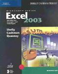 Microsoft Office Excel 2003: Introductory Concepts and Techniques