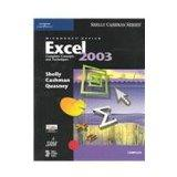 Microsoft Office Excel 2003: Complete Concepts and Techniques