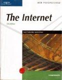 New Perspectives on the Internet, Fifth Edition, Comprehensive